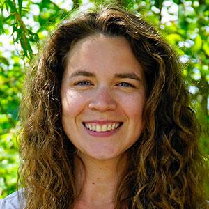 Antonia McGinn
