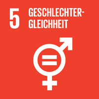 5 - Geschlechtergerechtigkeit