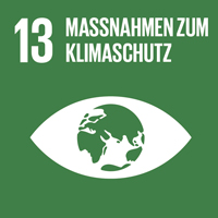 13 - Maßnahmen zum Klimaschutz