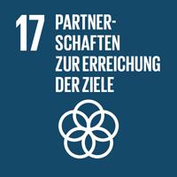 17 - Partnerschaften zur Erreichung der Ziele